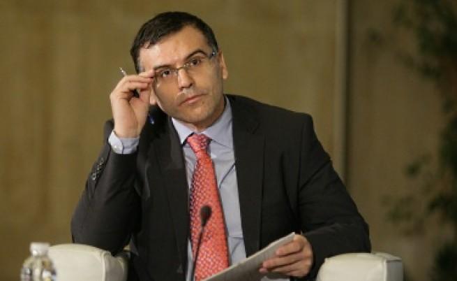 Дянков: Искаме да приемем еврото до 2-3 години