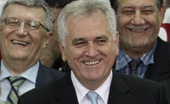 Томислав Николич ще е новият сръбски президент