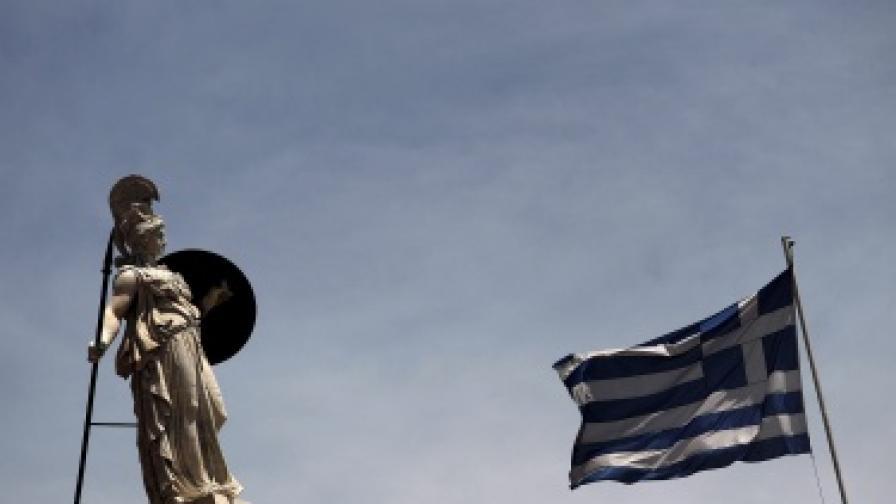 Сблъсъци между полиция и неонацисти в Гърция