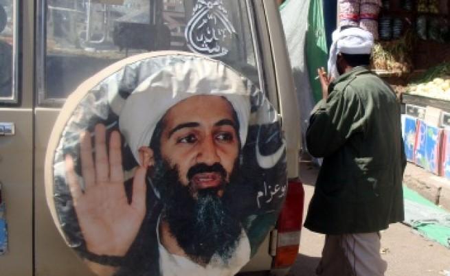 33 години затвор за лекар, предал Осама бин Ладен