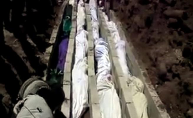 Западът гони сирийските посланици заради касапницата в Хула
