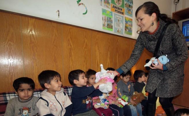 УНИЦЕФ: 50% от българските деца търпят лишения