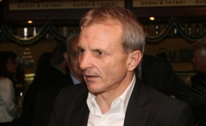 Гриша Ганчев с две обвинения - за ръководител на престъпна група и закана за убийство