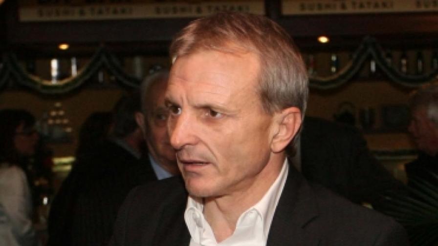 """49-годишният Гриша Ганчев е основател и шеф на дружеството """"Литекс комерс"""""""