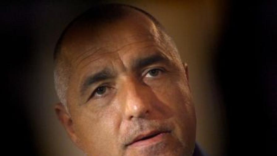 Борисов: България беше пакетирана с Германия, това не се случва често