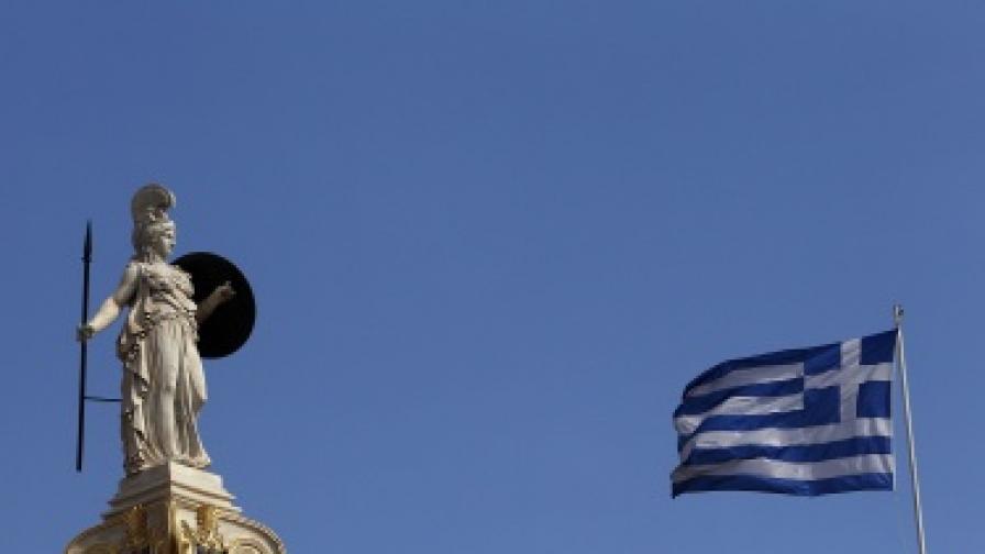 """""""Ройтерс"""": Гръцкият бизнес се спасява в България"""