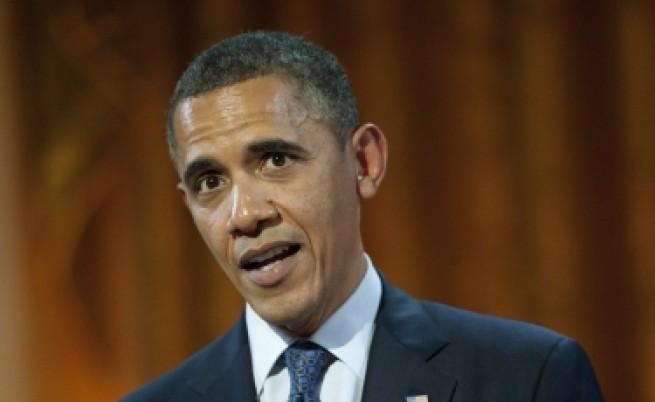 Обама се извини за грешката с