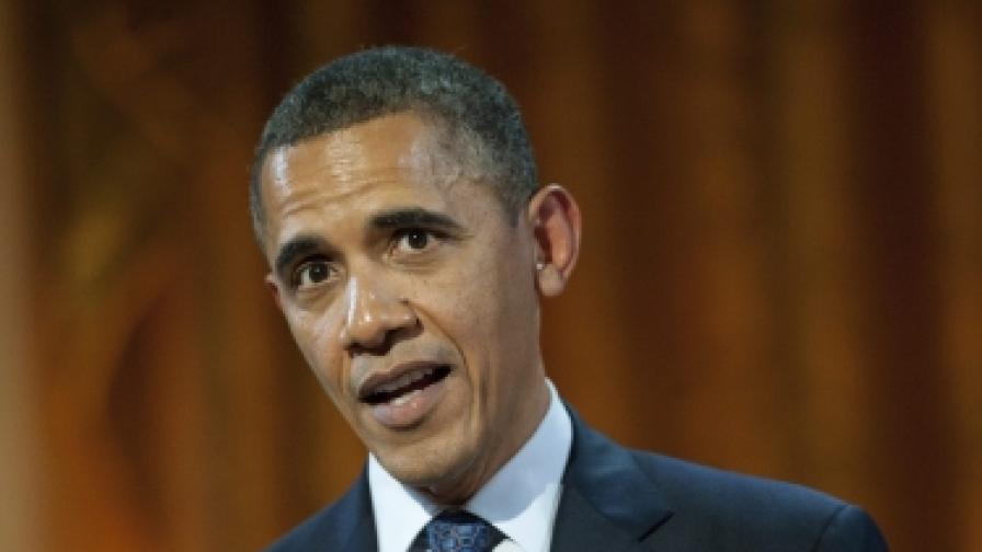 """Обама се извини за грешката с """"полските лагери"""""""