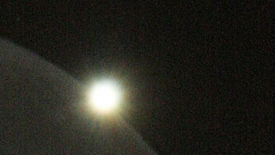 От България ще видим Венера да минава пред Слънцето на 6 юни