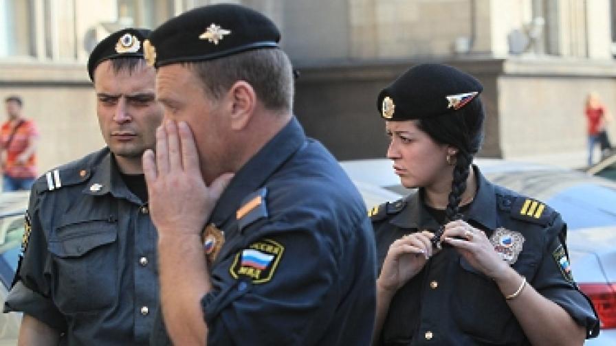 Серийна убийца в Русия умъртвила 17 баби