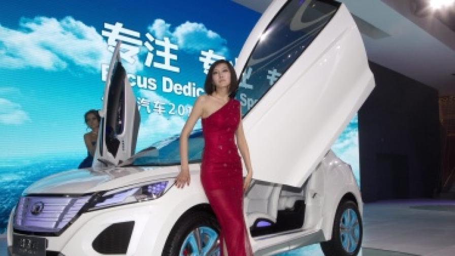 Повишава ли се качеството на китайските стоки
