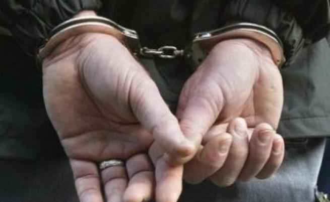 8 задържани за трафик на хора и проституция
