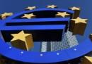 Влизаме в чакалнята на еврозоната след една година