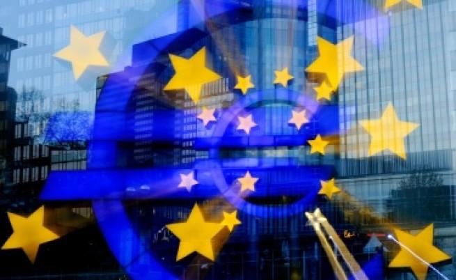 Съединени европейски щати - спасението на еврото?