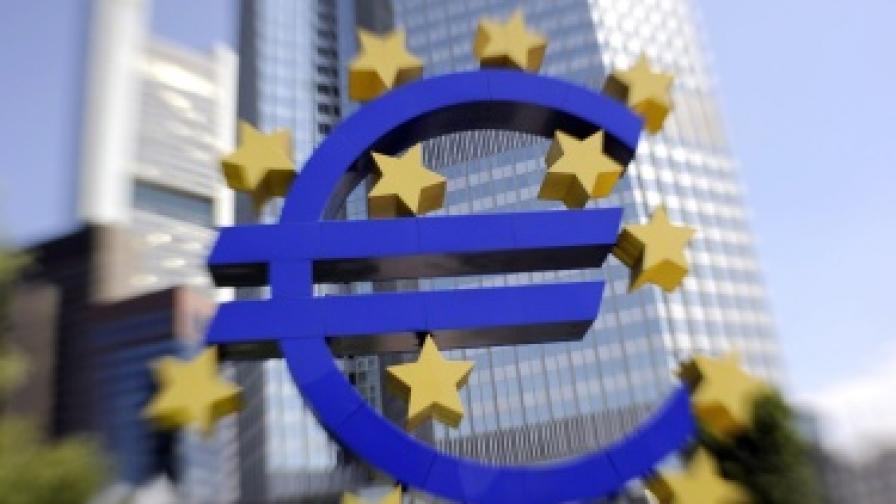 Помощта за испанските банки ще бъде до 100 млрд. евро