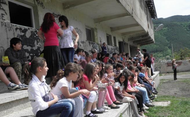 Пет пълни шестици по български на външното оценяване за 7-и клас