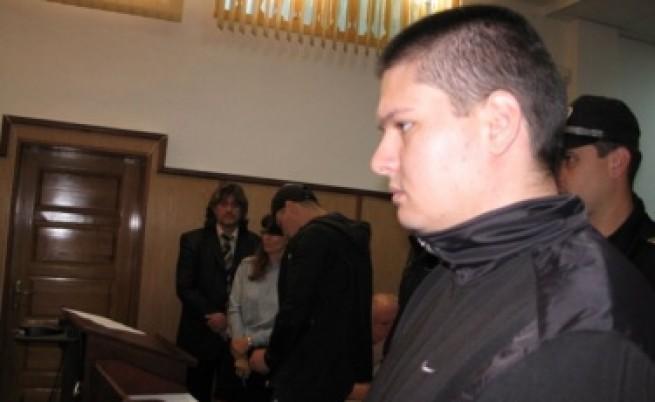 Допълнителна експертиза ще установява имотното състояние на тройния убиец Станислав Методиев