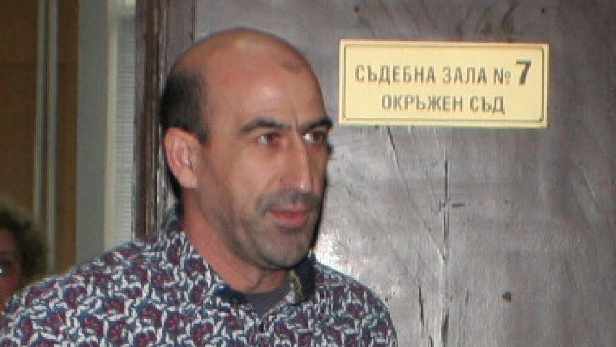 ВКС с оправдателна присъда за Лечков