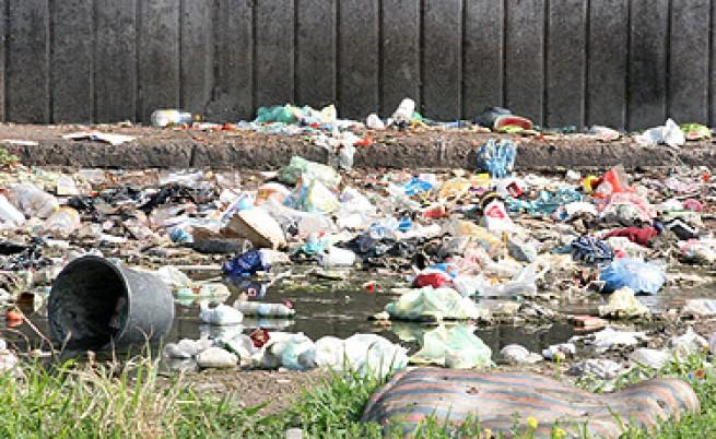 През последните години: По-малко отпадъци, по-чист въздух