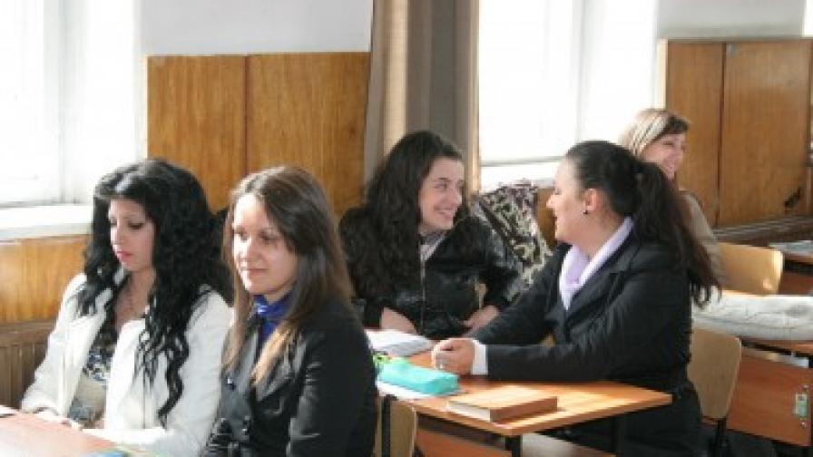 За пръв път в България - прием по агроекология и автомобилна мехатроника след 7-и клас