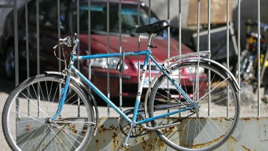Варна: До три години наемаме велосипеди електронно