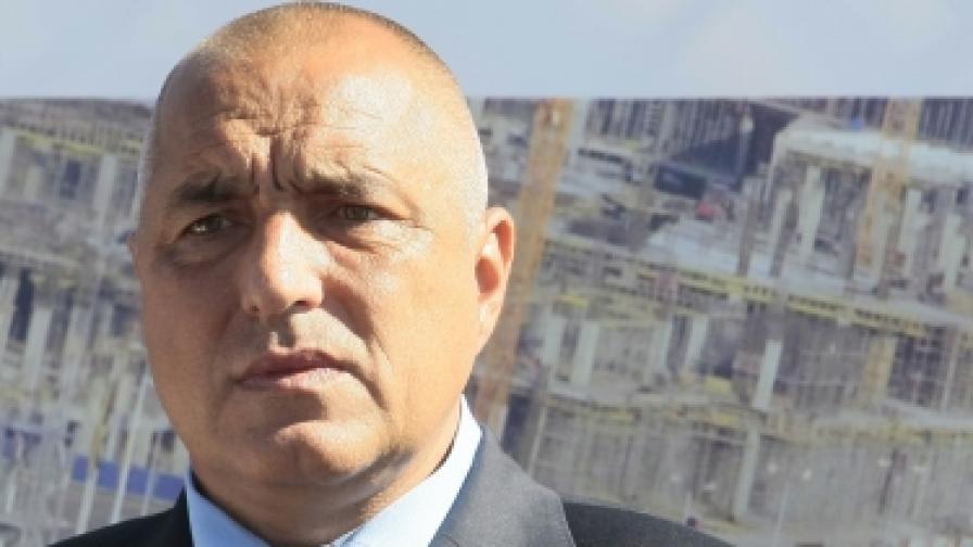 Борисов: Законът ще се гласува, когато има 100% консенсус