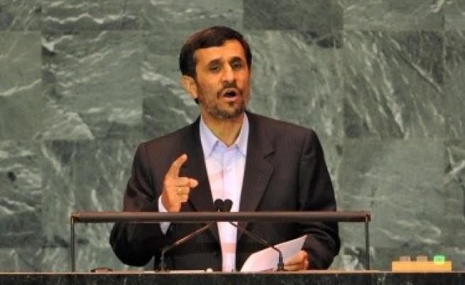 Иран ще престане да обогатява уран, ако получи ядрено гориво