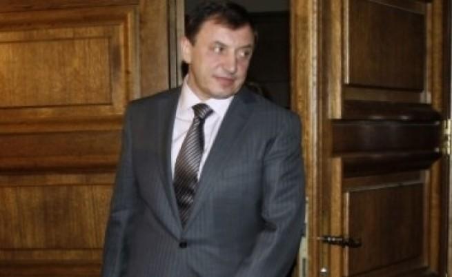 Свидетел за Алексей Петров, ДАНС и заплахите