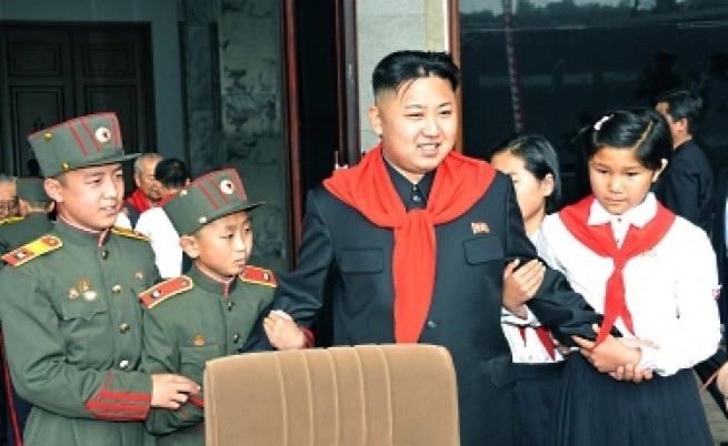 Китай редовно нарушава оръжейното ембарго срещу Северна Корея