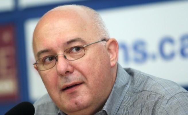Изследване: Медиите позитивни към Борисов, но още повече към Плевнелиев