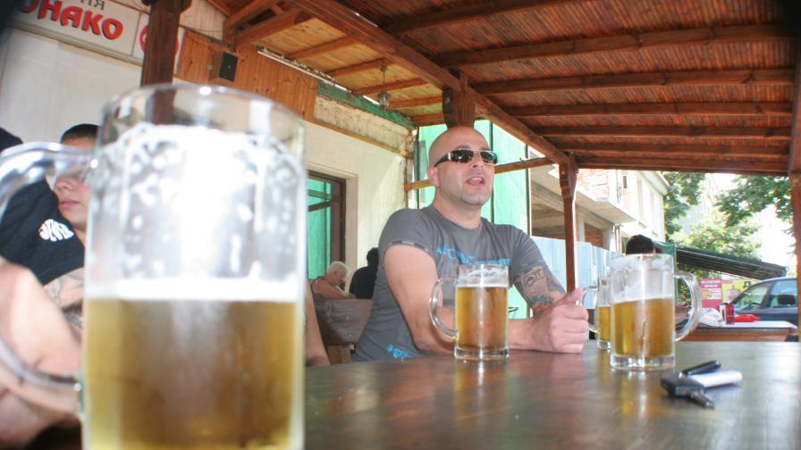 Жените ни експериментирали повече с бирата от мъжете