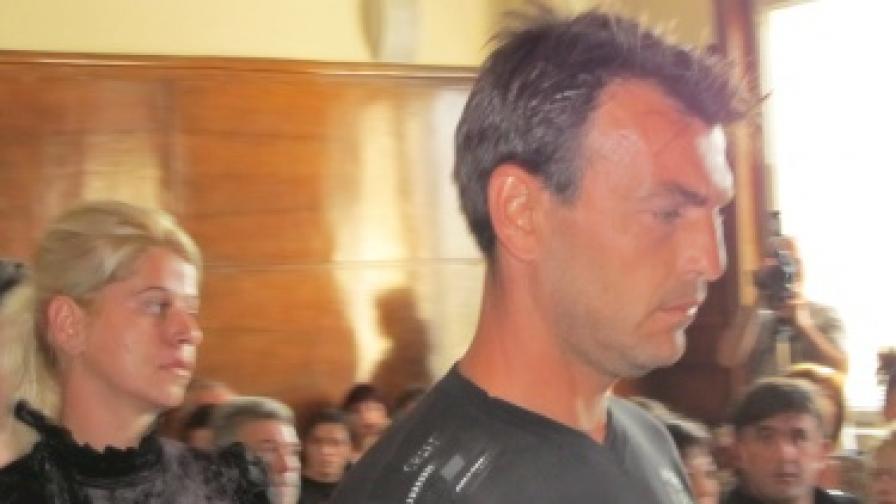 2,5 години затвор за убито дете на пешеходна пътека