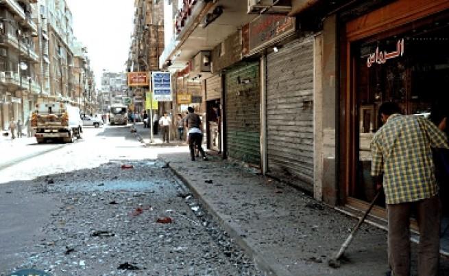 Изтезавани, а после убити медици в Сирия