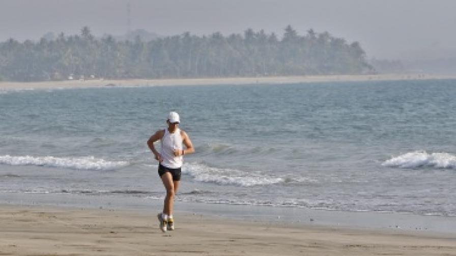 Спортът и чистият въздух са сред факторите в борбата срещу белодробните заболявания