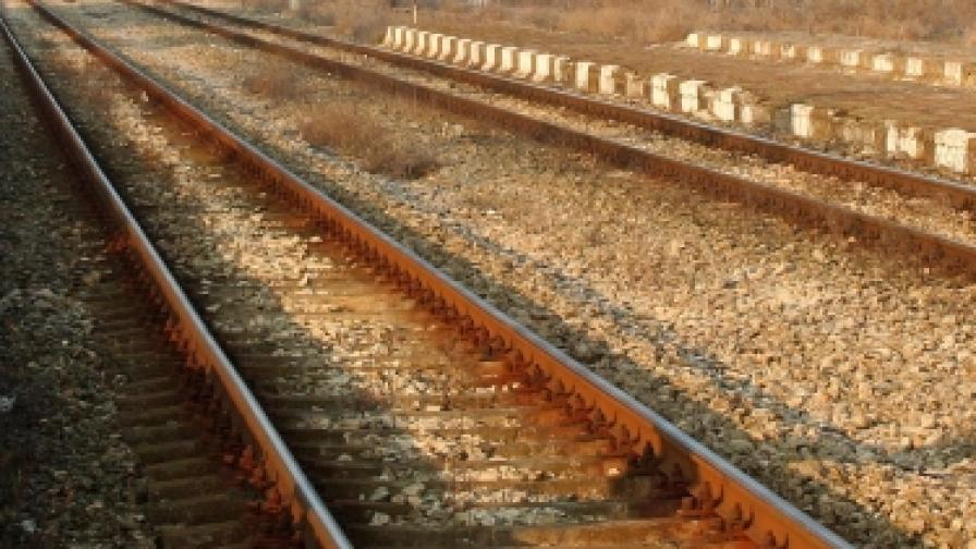 Влакът Бургас-София уби мъж, работил по релсите