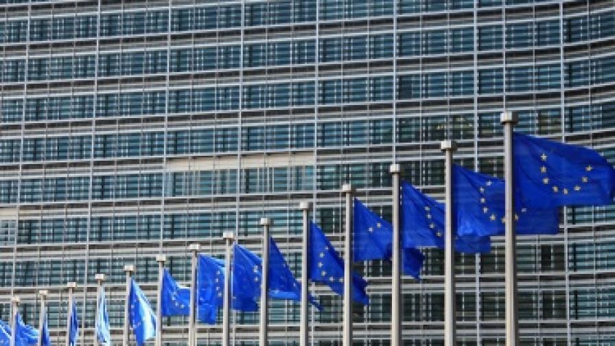 Затвор за разгласяване тайните на ЕС