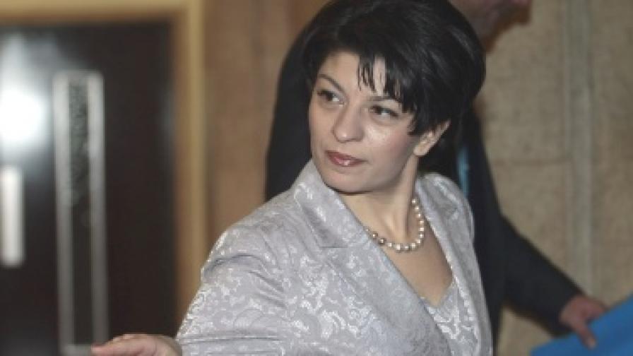 """Атанасова: В """"Пирогов"""" да не се чувстват като жертвен агнец"""