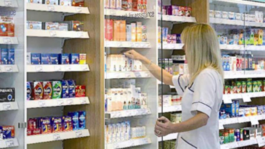 Какво препоръчват фармацевтите?
