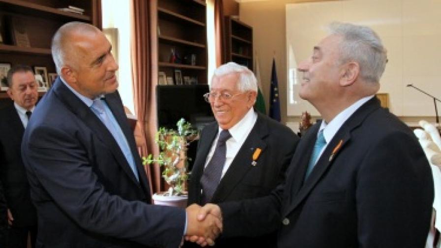 60 хил. евро за Българската екзархия в Истанбул