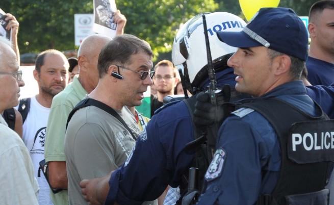 Пак протест във Варна, въпреки победата днес