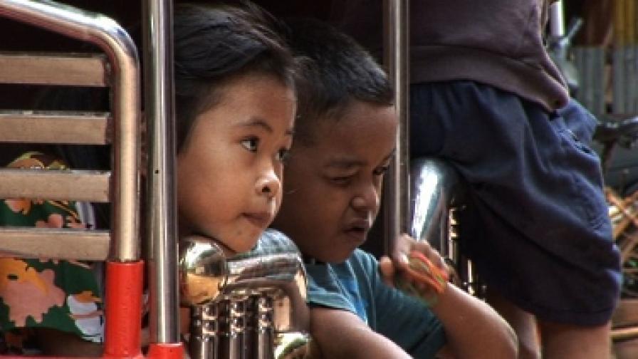 Мистериозна болест в Камбоджа погуби 61 деца за три месеца