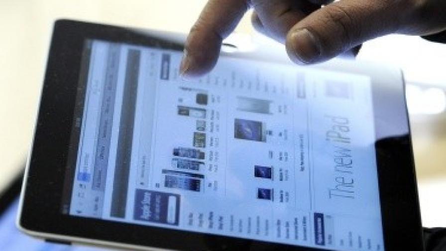 Бум в търговията онлайн и по телефона отчита НСИ