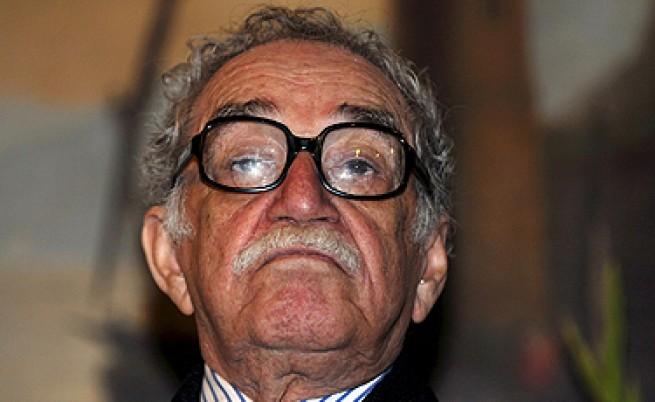 Маркес страдал от деменция
