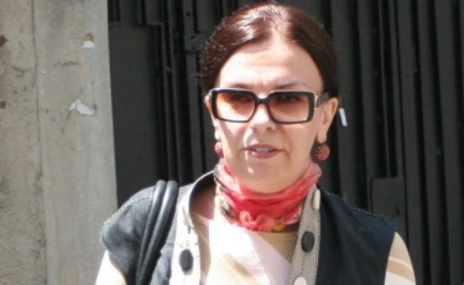 Съдия Мирослава Тодорова: Това е държавен произвол