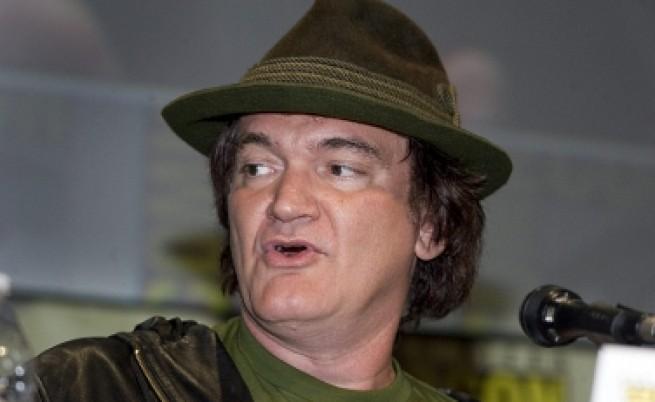 Деветият филм на Тарантино ще е за Чарлз Менсън
