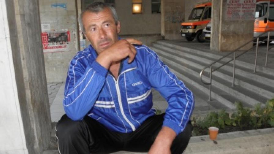 Българин избяга от гръцка ферма, държали го като роб