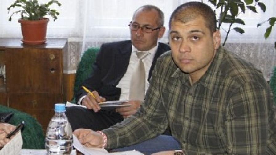 Арестуваха депутат от ГЕРБ за търговия с влияние