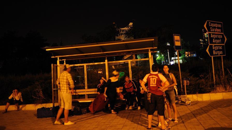 Международните медии за атентата в Бургас