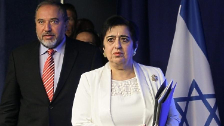 """ЕС не включи """"Хизбула"""" в черния списък на терористичните организации"""