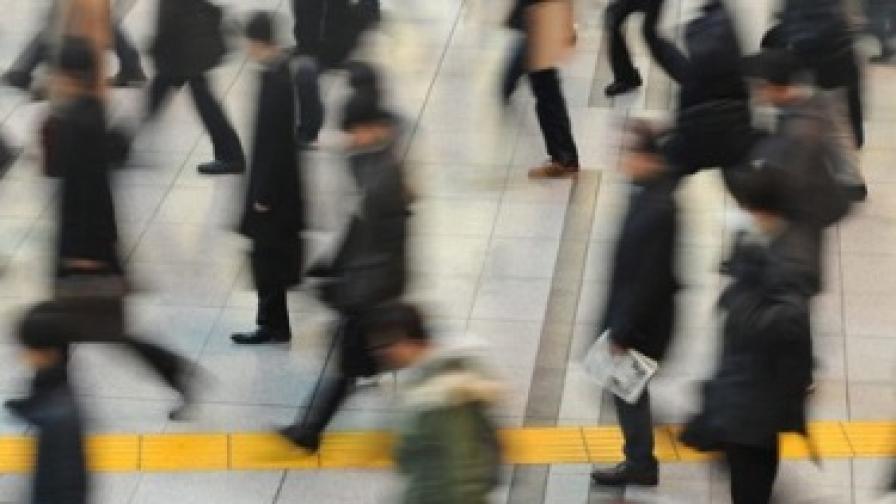 ЕК признава за влияние на икономическата криза върху психичното здраве на гърците